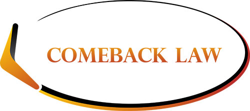 Comeback Law