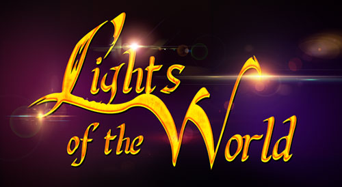 Lights of the World